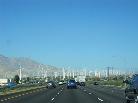 Coachella Valley, California